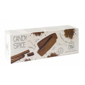 Biscotti Candy Spice – Il Mondo di Laura