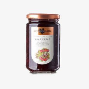 Confettura Extra di Amarene – Agrimontana