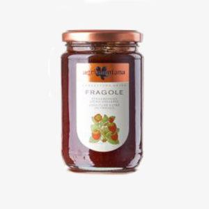 Confettura Extra di Fragole – Agrimontana