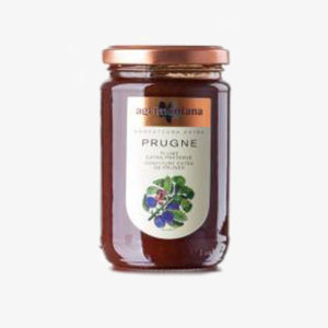 Confettura Extra di Prugne – Agrimontana