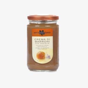 Crema di Marroni – Agrimontana