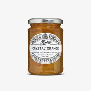 "Marmellata ""Crystal"" Orange – Wilkin & Son"
