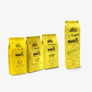 Dispensa del Buongustaio – Pasta Famiglia Martelli