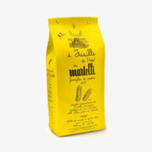 Fusilli – Famiglia Martelli