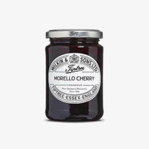 """Confettura Extra """"Morello Cherry"""" – Wilkin & Son"""