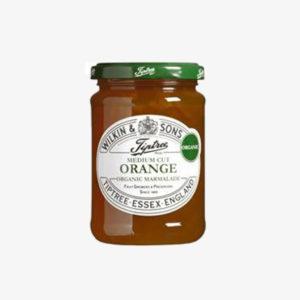 "Marmellata ""Tiptree Organic Orange"" – Wilkin & Son"