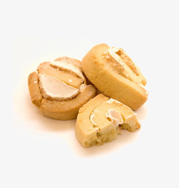 Rosa's Almond Biscotti Recipe — Dishmaps