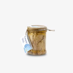Filetti di Sgombro – Cetarii
