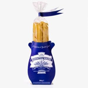 Spaghettone – Benedetto Cavalieri