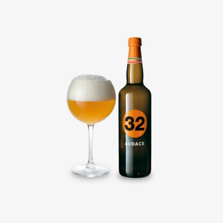 Birra Audace 32