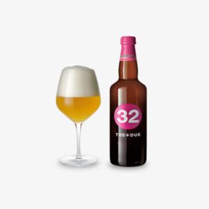 """Birra """"Tre+Due"""" – Via dei Birrai 32"""