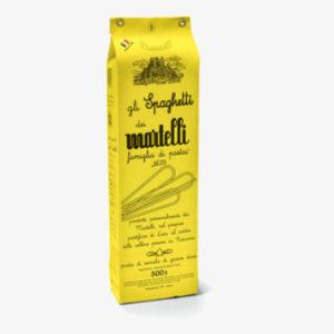 Spaghetti – Famiglia Martelli