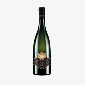 """Vino """"Fontemaggio"""" Bianco – Castello di Solfagnano"""