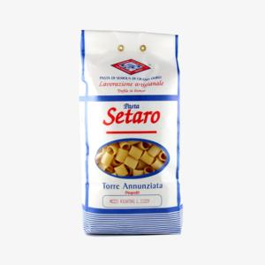 Mezzi Rigatoni – Pastificio Setaro