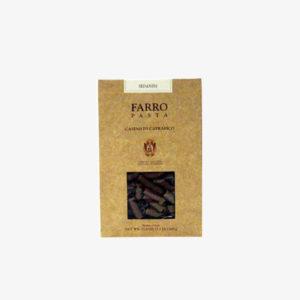 Sedanini al Farro – Az. Agr. Santoleri