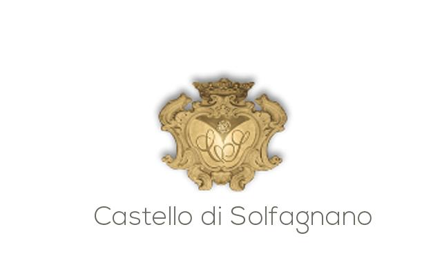 Castello di Solfagnano cantina