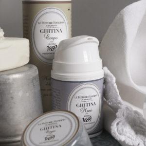 Crema Mani con Burro Ghitina – Le Fattorie Fiandino
