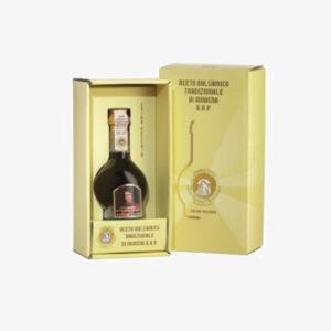 Aceto Balsamico Tradizionale di Modena DOP Extra Vecchio – Del Duca