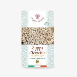 Zuppa di Cicerchia – La Bona Usanza