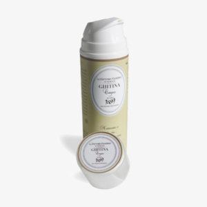 Crema Corpo con Burro – Ghitina