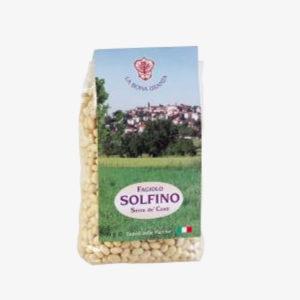 Fagiolo Solfino – La Bona Usanza