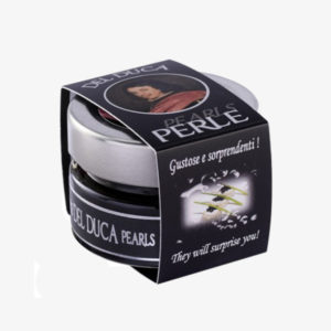 """""""Perle"""" di Aceto balsamico – Del Duca"""