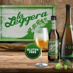 Birra Leggera – Senza Glutine  – Zago