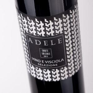 Adele – Vino e Visciola  CORTE LUCEOLI 500 ml