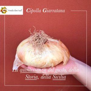 Filetti Cipolla in agrodolce Fagone 190g.