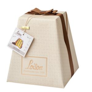 Pandoro al Cioccolato Loison