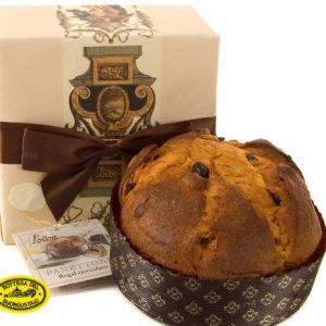 Panettone Al Cioccolato Loison